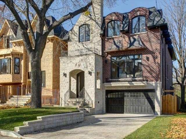 126 Park Home Ave Toronto
