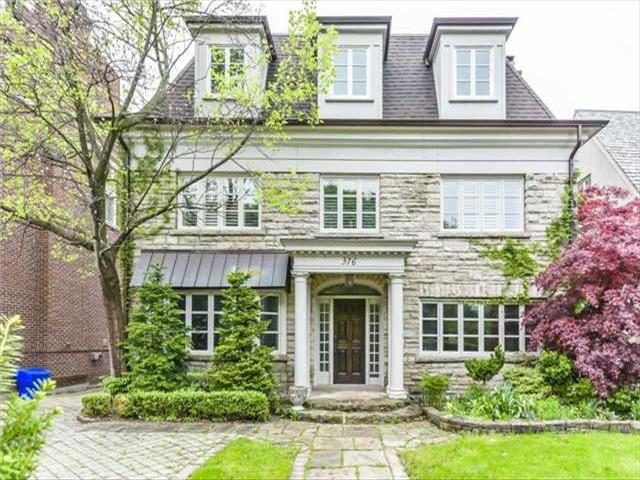376 Russell Hill Rd Toronto