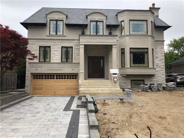 18 Cotswold Cres Toronto
