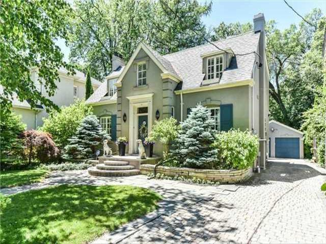 57 St Ives Cres Toronto