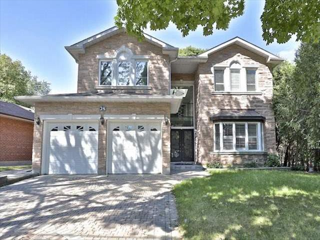 24 Bayberry Cres