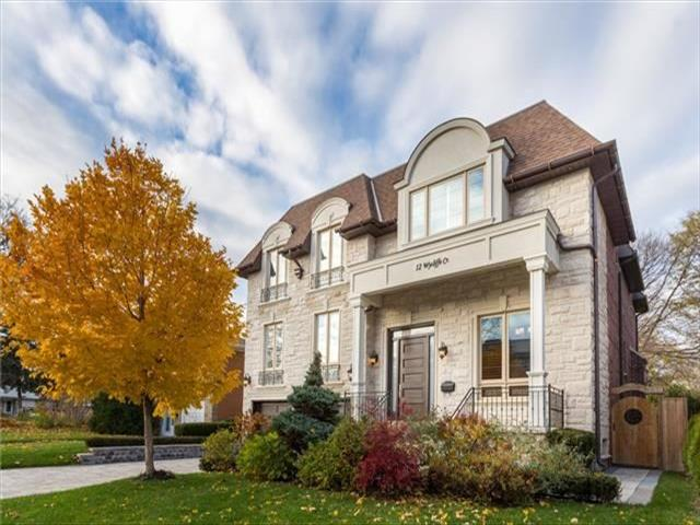 12 Wycliffe Cres