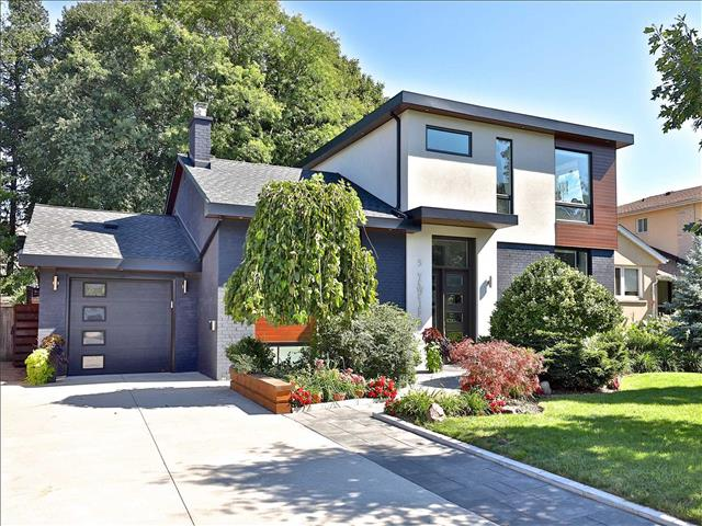 5 Yewfield Cres
