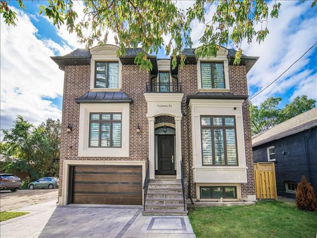 18 Greenview Ave Toronto