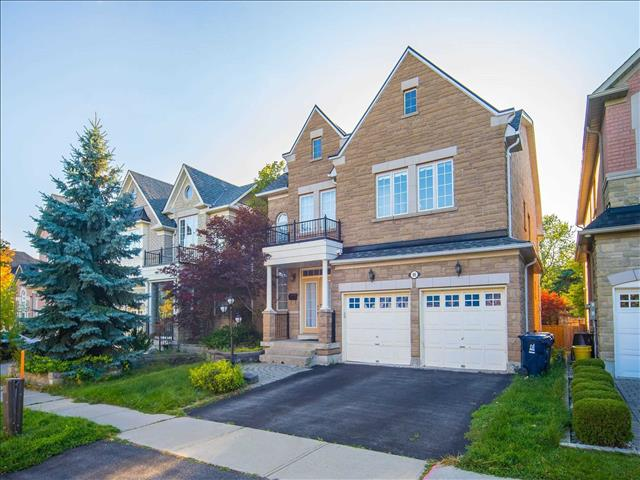 95 Green Meadows Circ Toronto
