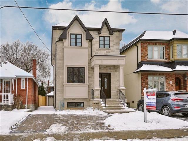 56 St Hubert Ave Toronto