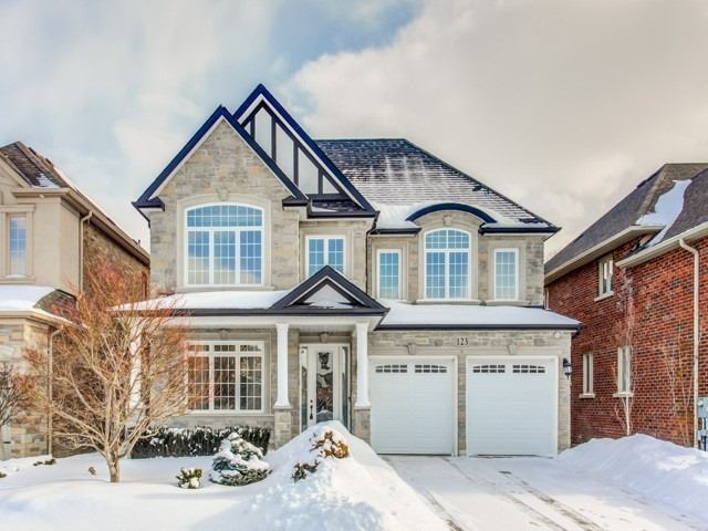 123 Regatta Ave Richmond Hill