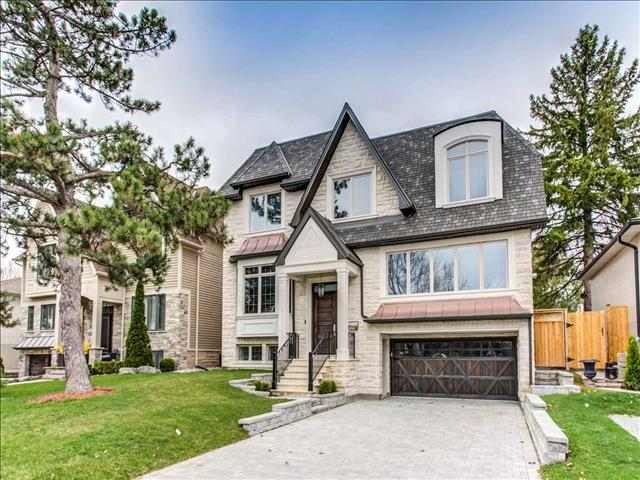 151 Laverock Ave Richmond Hill