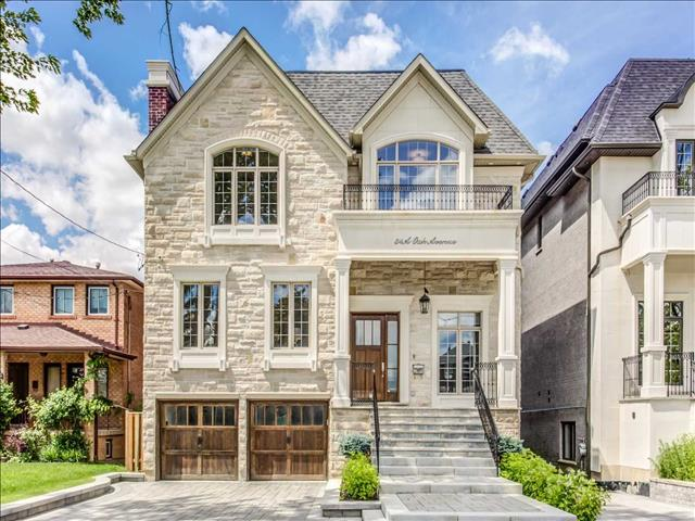 84A Oak Ave Richmond Hill
