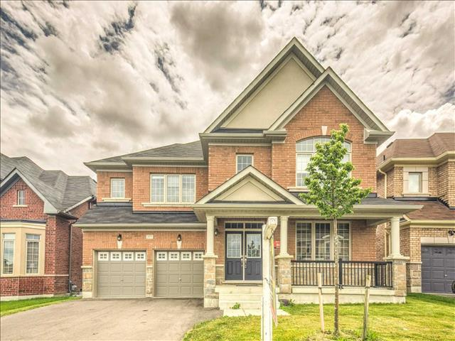 577 Clifford Perry Pl Newmarket