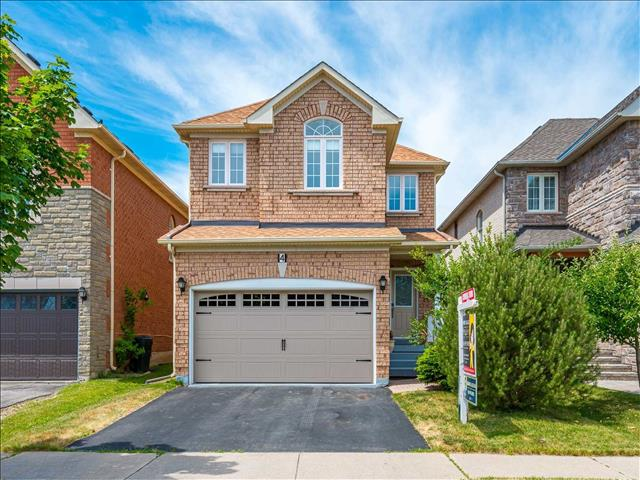 4 Ludford Dr Richmond Hill
