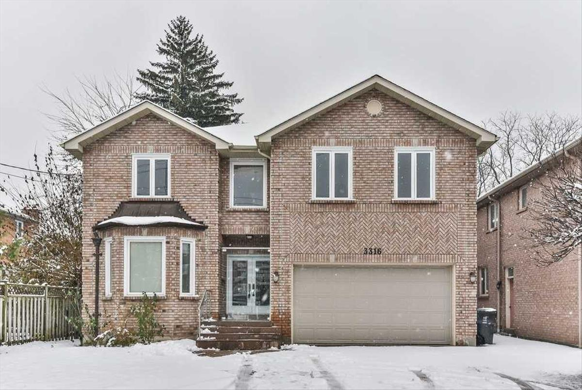 3316 Bayview Ave Toronto Bella Lee