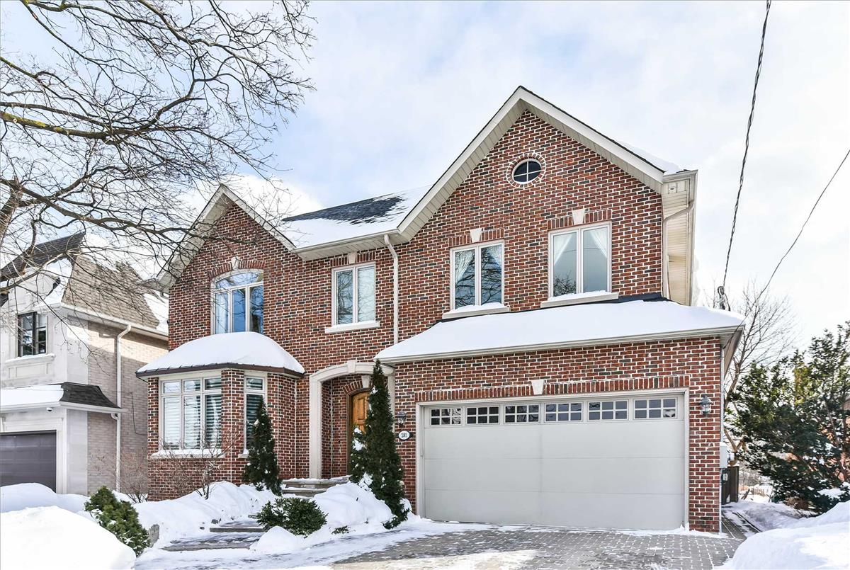 281 Ellerslie Ave Toronto Bella Lee