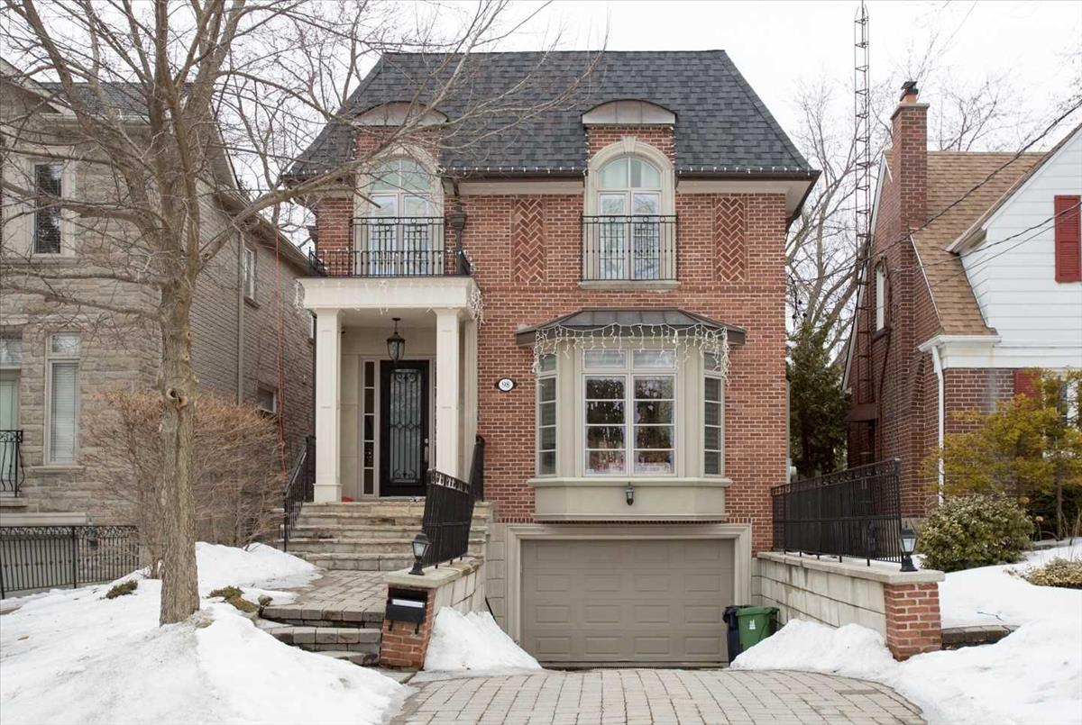 98 Parkview Ave Toronto Bella Lee