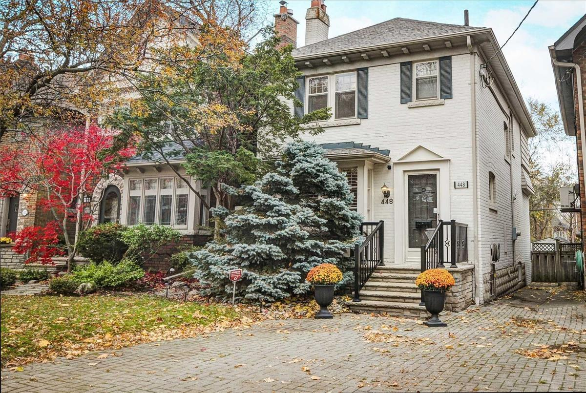 448 St Clements Ave Toronto Bella Lee