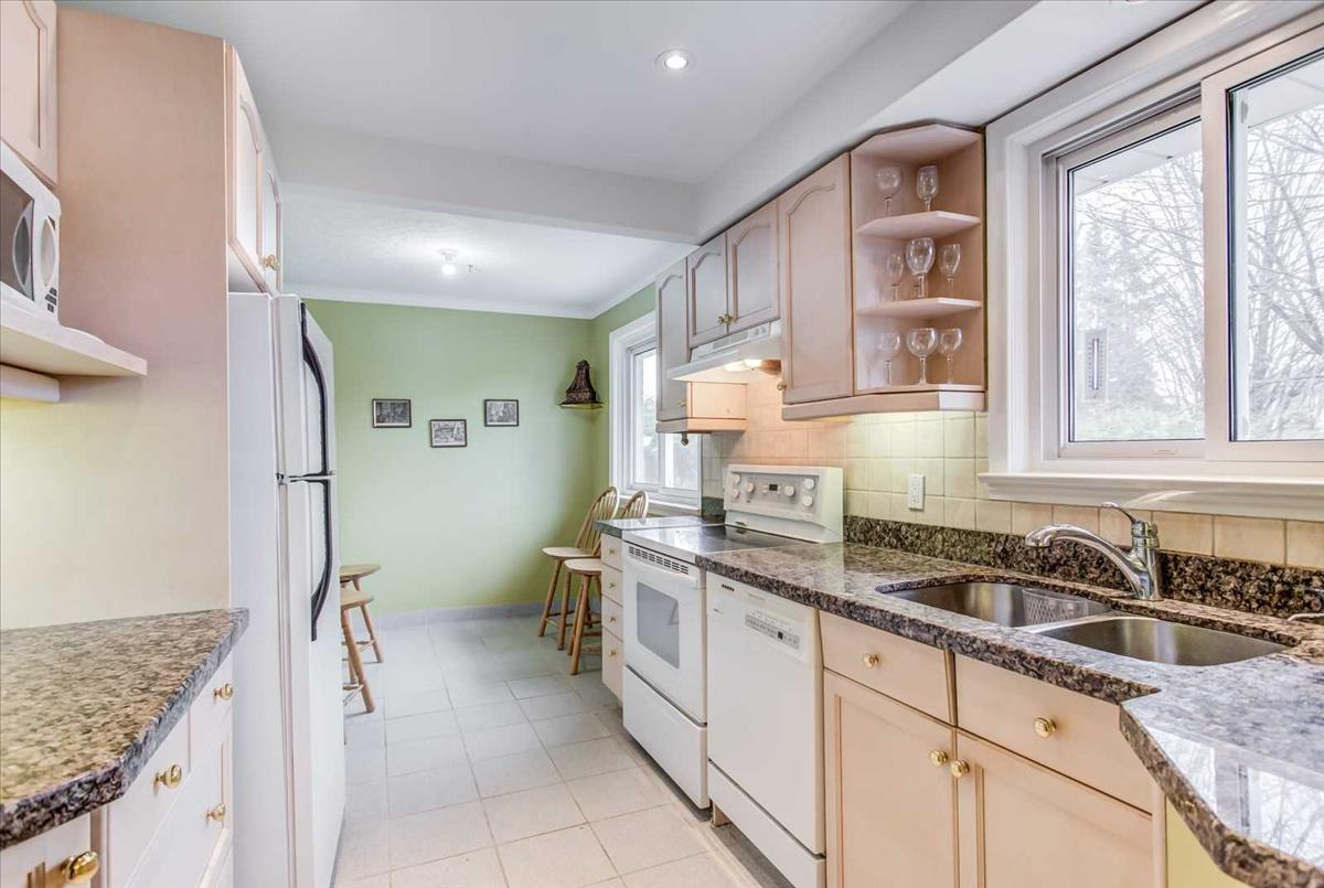161 Newton Dr Toronto Bella Lee