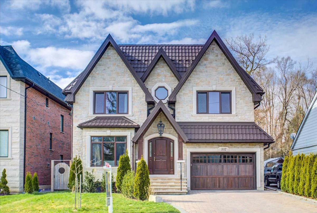 332 Horsham Ave Toronto Bella Lee