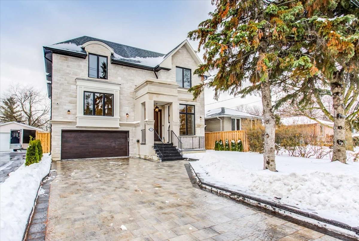 199 Goulding Ave Toronto Bella Lee