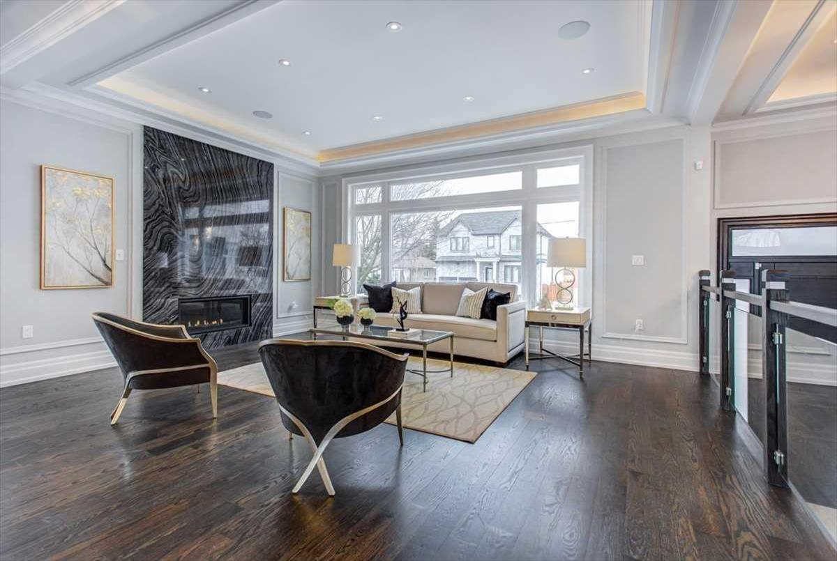 408 Connaught Ave Toronto Bella Lee