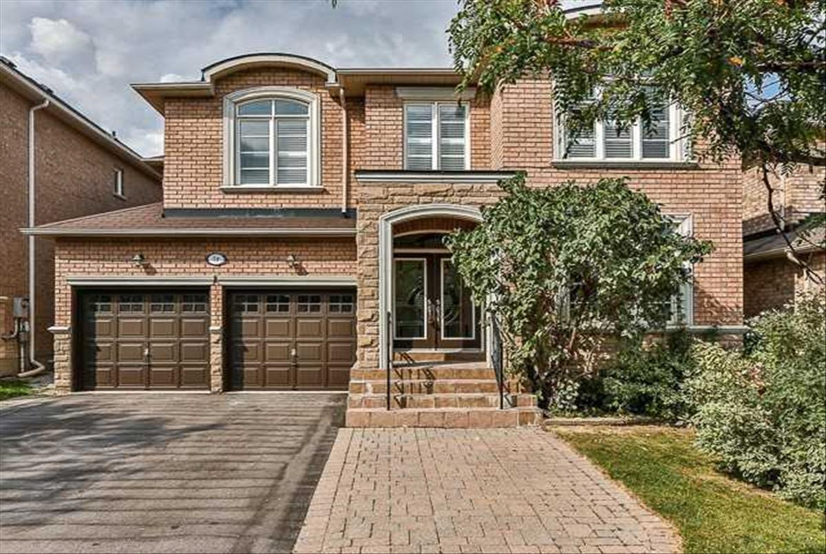 78 Foxwood Rd Vaughan Bella Lee