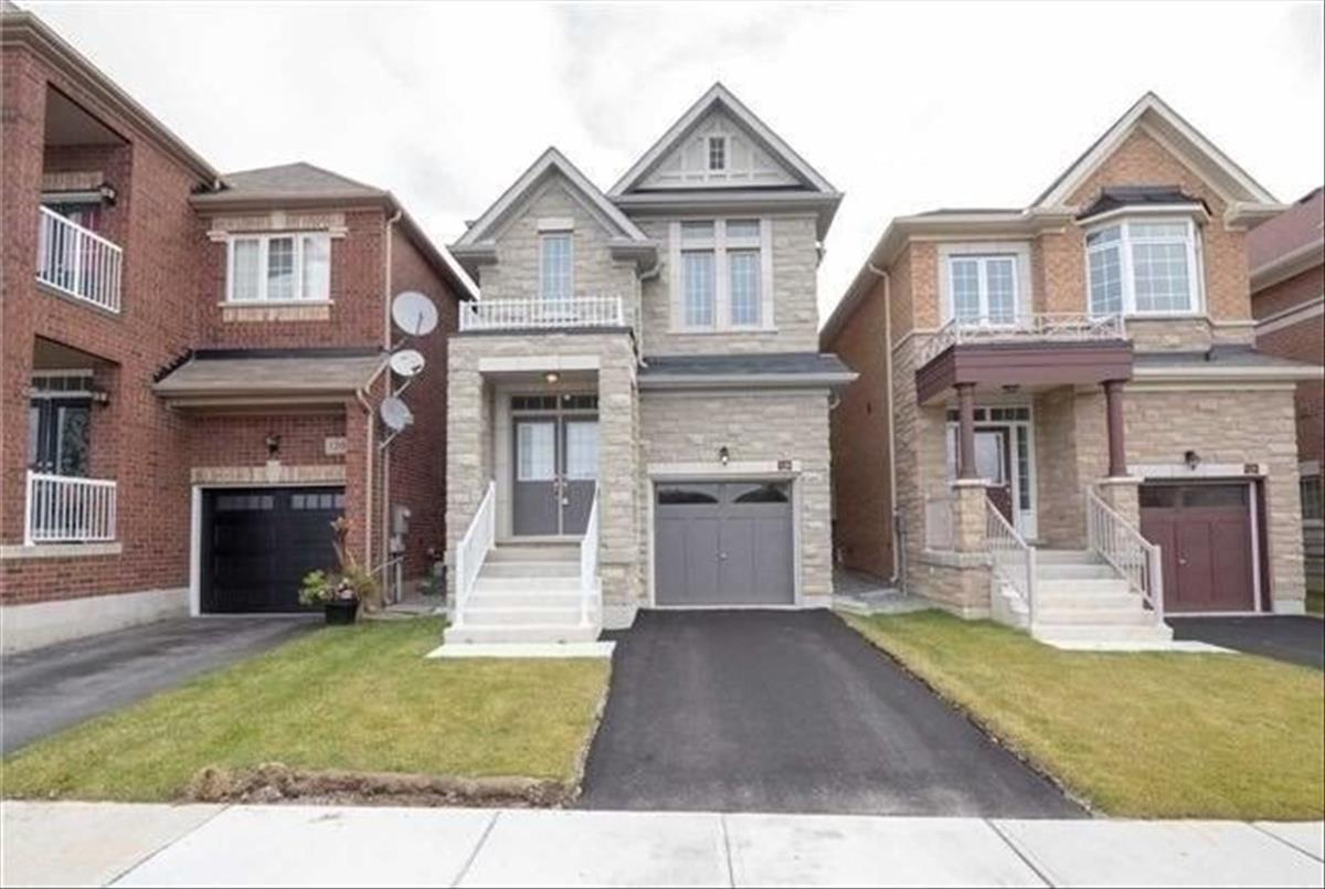 116 Chayna Cres Vaughan Bella Lee