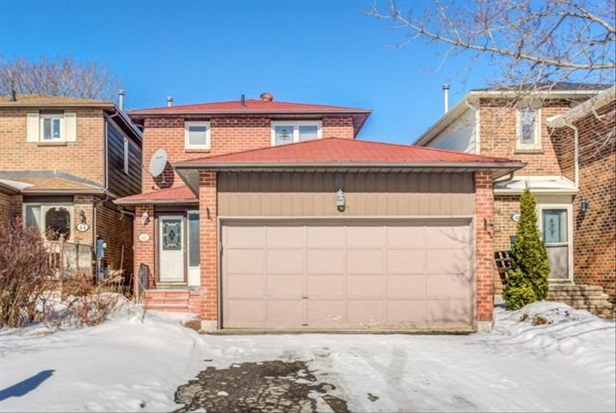 42 Coventry Crt Richmond Hill Bella Lee