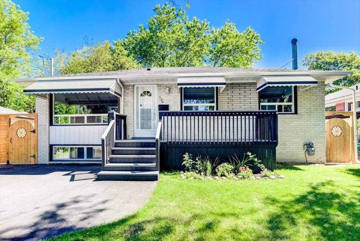 139 Felix Rd Richmond Hill Bella Lee